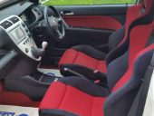 2004 Jdm Honda Civic 2.0 Type R Ep3 220 Bhp