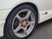 2004 Jdm Honda Civic 2.0 Type R Ep3 220 Bhp