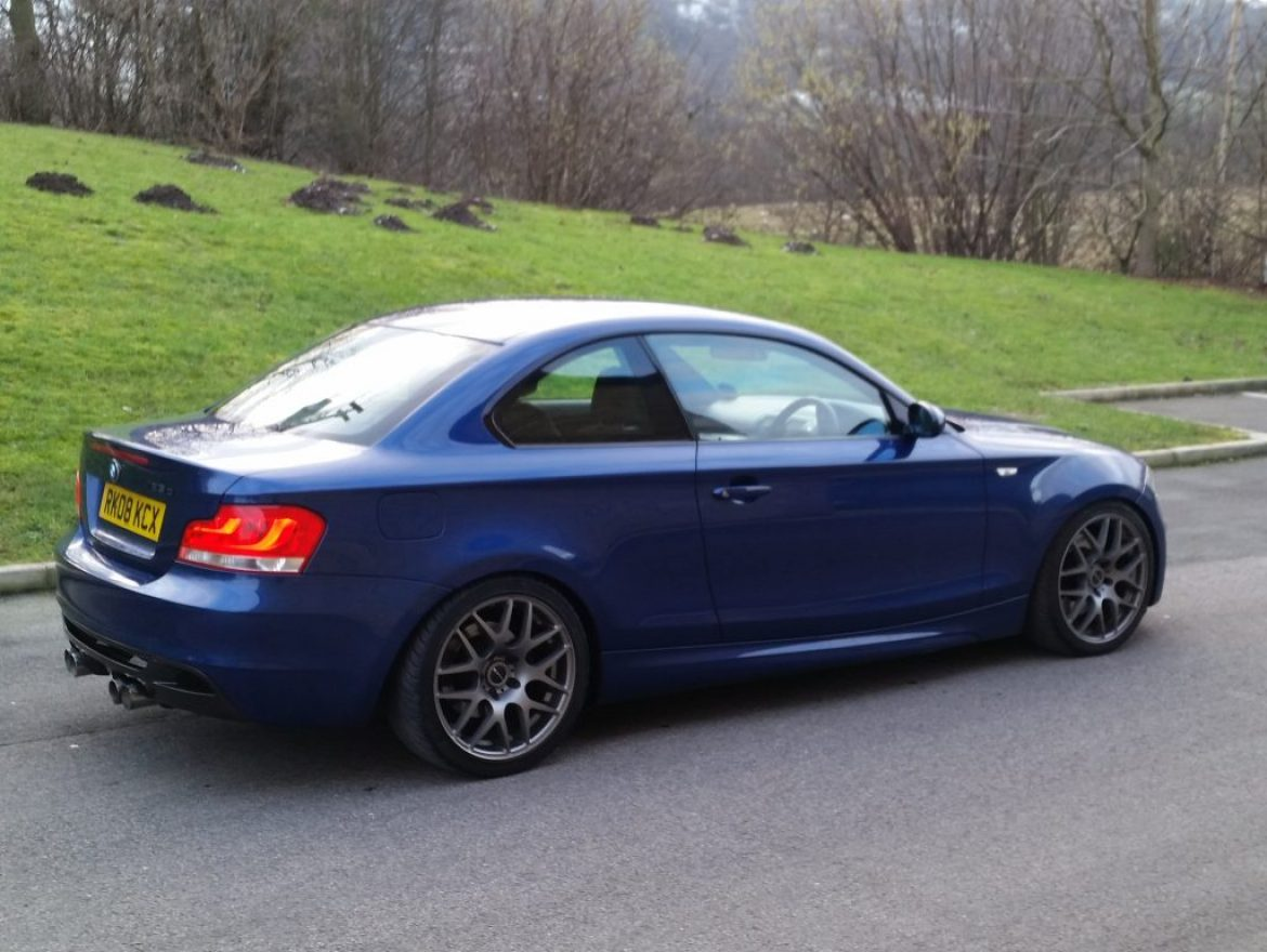 Bmw 123d coupe bmw 123d coupe review road test photos caradvice bmw 123d coupe bmw 123d coupe - Bmw 123d m sport coupe review ...