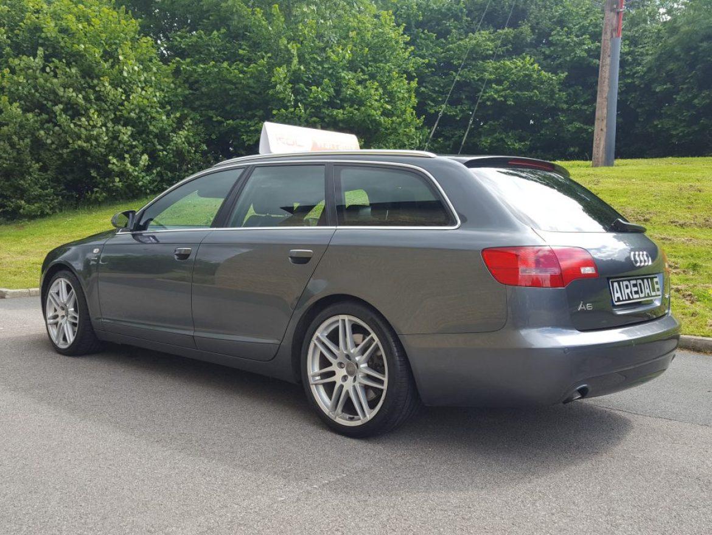 Kekurangan Audi A6 2.7 Tdi Perbandingan Harga