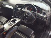 2008 Audi A6 Avant 2.7 TDI Le Mans 5dr Estate