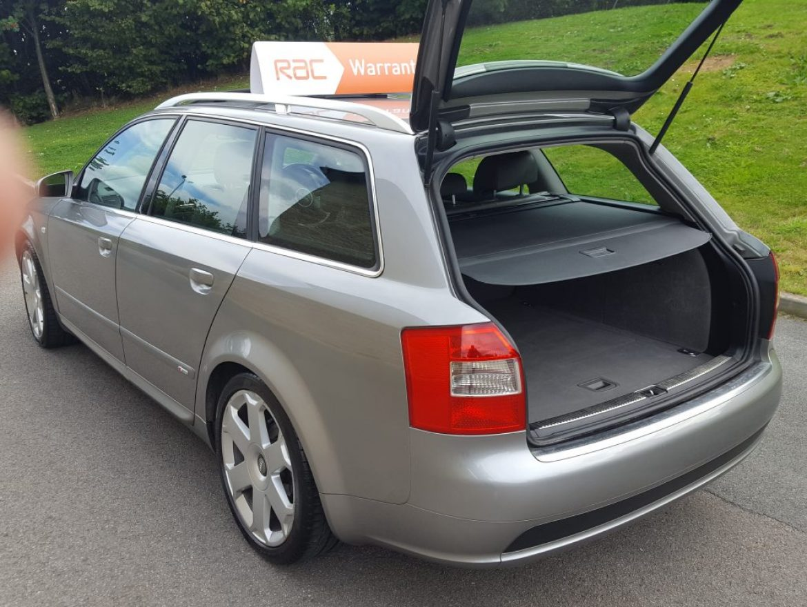 2004 audi a4 avant 1 9 tdi s line sport quattro 5dr. Black Bedroom Furniture Sets. Home Design Ideas