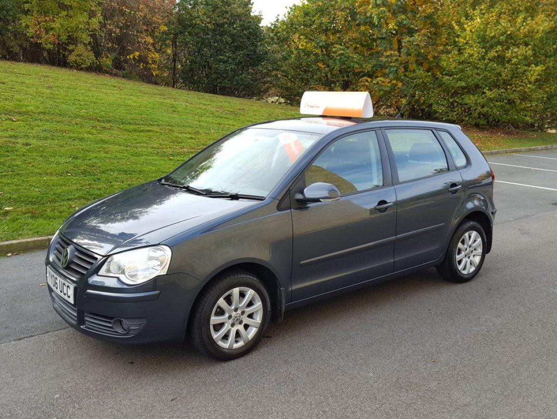 2006 Volkswagen Polo 1.4 SE 5dr Hatchback - Airedale Cars