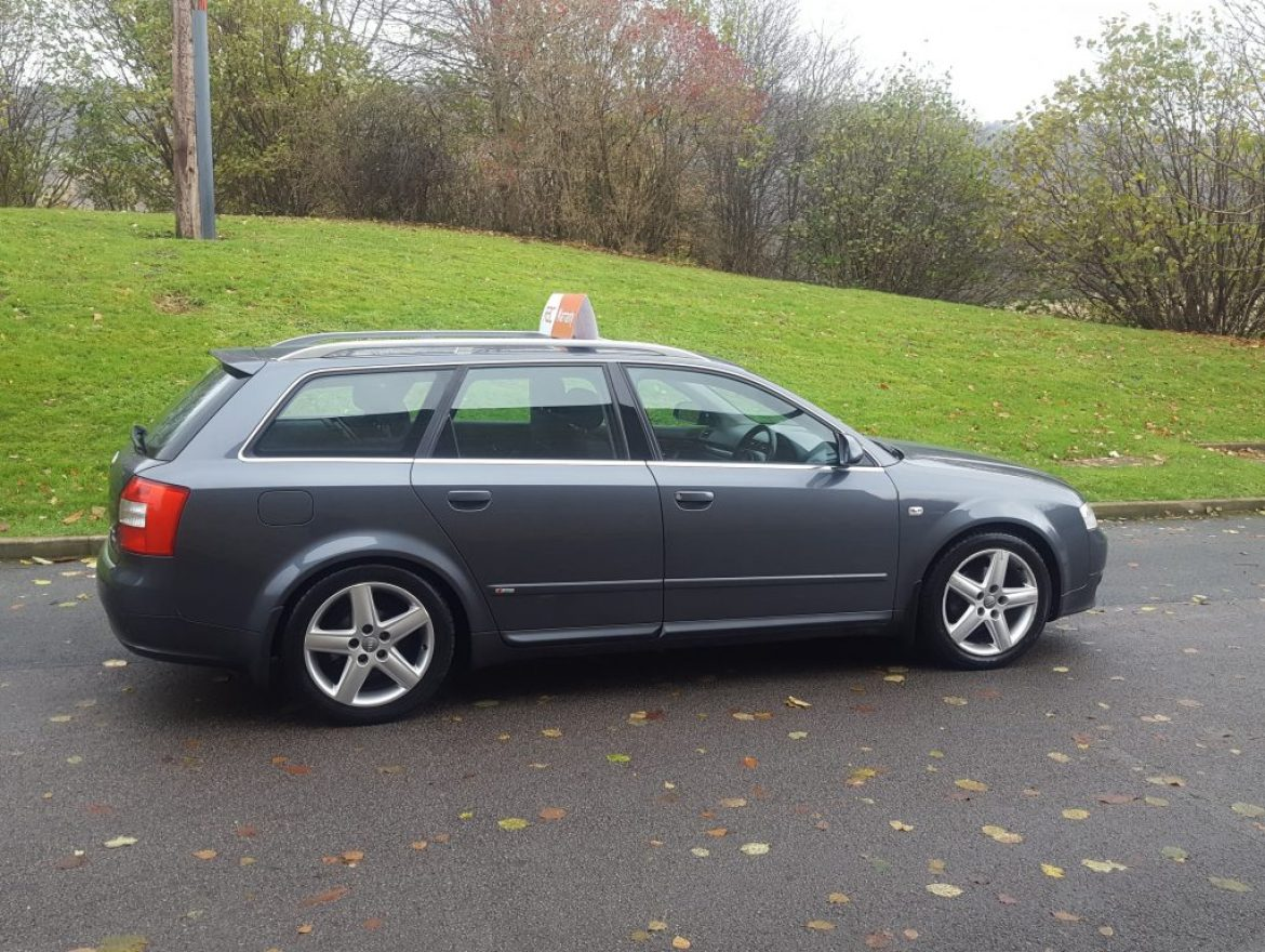 2004 audi a4 avant 1 9 tdi s line sport 5dr estate airedale cars. Black Bedroom Furniture Sets. Home Design Ideas