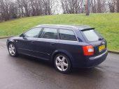 2005 Audi A4 Avant 1.9 TDI Sport 5dr Estate