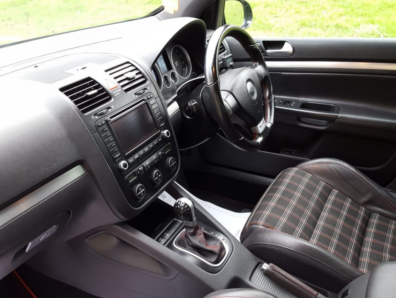 2009 Volkswagen Golf 2.0 TFSI GTI Edition 30 DSG 5dr Hatchback