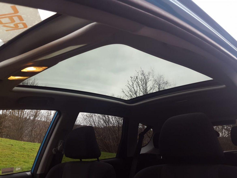 2008 Honda Jazz 1.4 EX 5dr Hatchback