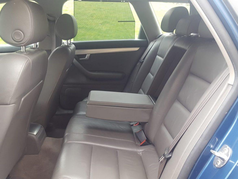 2004 Audi A4 Avant 1.9 TDI S-LINE Sport Quattro 5dr Estate