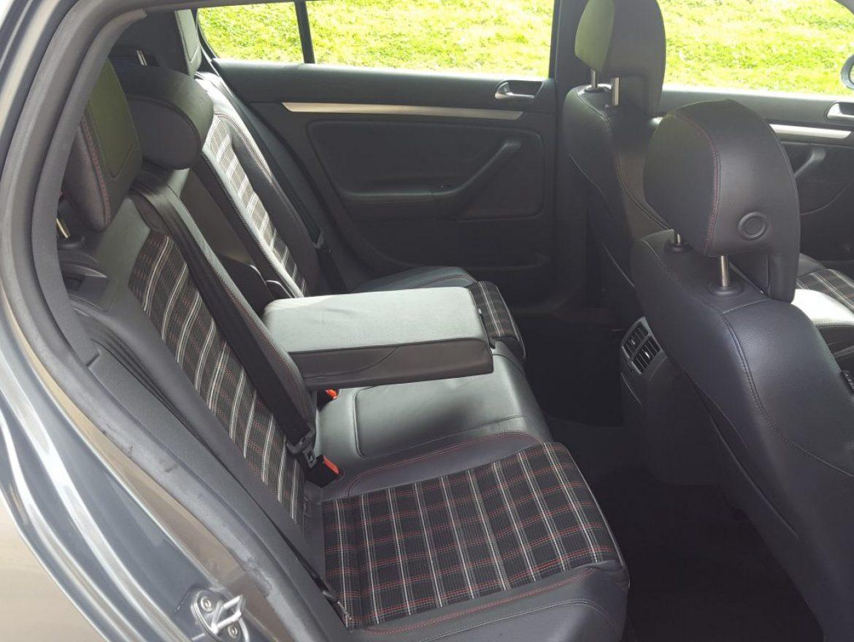 2007 Volkswagen Golf 2.0 TFSI GTI Edition 30 5dr Hatchback