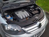 2008 Volkswagen Golf Plus 1.9 TDI DPF SE 5dr Hatchback