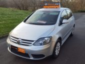 2009 Volkswagen Golf Plus 1.9 TDI PD Luna 5dr Hatchback