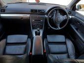 2004 Audi A4 Avant 1.9 TDI Sport Quattro 5dr Estate