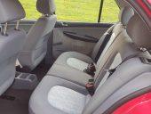 2001 Skoda Fabia 1.4 Comfort 5dr Hatchback