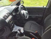 2010 KIA Picanto 1.1 Graphite 5dr Hatchback