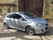2012 Vauxhall Corsa 1.6 i Turbo 16v VXR 3dr Hatchback