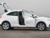 2010 Seat Ibiza 1.4 16v Good Stuff SportCoupe 3dr Hatchback