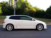 2005 Honda Civic TYPE R 2.0 JDM PREMIER EDITION 3dr Hatchback