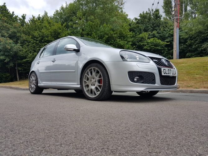 2007 Volkswagen Golf 2.0 TFSI GTI Edition 30 5dr Hatchback
