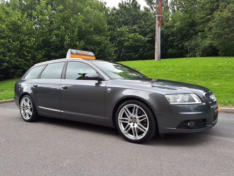Kelebihan Kekurangan Audi A6 2.7 Tdi Murah Berkualitas