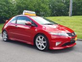 2008 HONDA CIVIC FN2 2.0 GT TYPE-R 3dr HATCHBACK