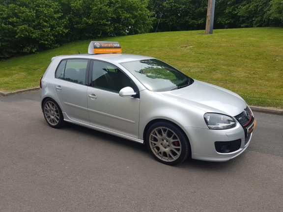 2007 GOLF GTI EDITION 30 5dr Hatchback