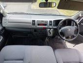 2008 TOYOTA HIACE 2.0 AUTO WELCAB VAN
