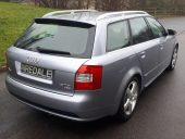 2004/54 AUDI A4 1.9 TDI SPORT S LINE AVANT 5dr ESTATE