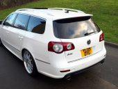 2009 PASSAT R36 3.6 FSI V6 DSG 5dr 300 BHP ESTATE